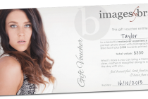 Images by Brad - Gift Voucher