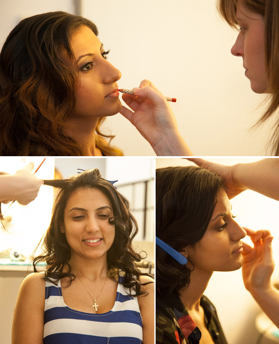 The makeover - Simply Beauty Studio