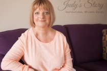 Portrait of Judy Salmon - Images by Brad - Inpirational Women Series - 2013