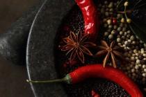 Sophia Terra-Ziva - Spices