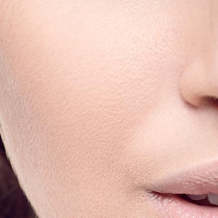 skin tone - retouched skin - retouching by Brad Scott